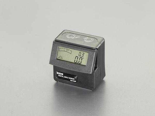 【メーカー在庫あり】 EA721SD-21 エスコ ESCO デジタル角度計