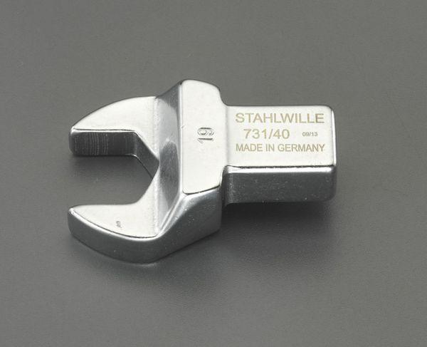 【メーカー在庫あり】 EA723SF-25 エスコ ESCO 25mm スパナヘッド
