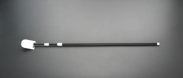 【メーカー在庫あり】 EA724GC-12A エスコ ESCO 100x130mm/1.3-3.0m 点検ミラー(伸縮型)