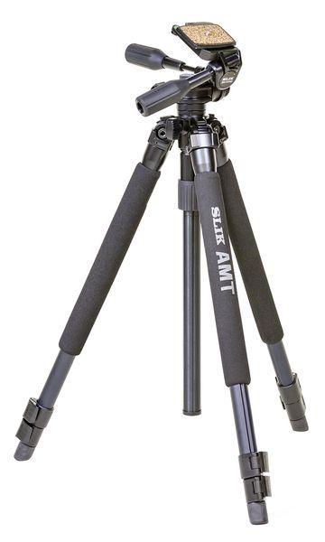 EA759EX-3F エスコ ESCO 596-1607mm 中型カメラ用三脚