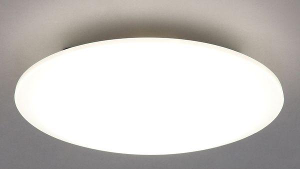 【メーカー在庫あり】 EA761XS-4B エスコ ESCO φ450x 95mm シーリングライト(12畳用)