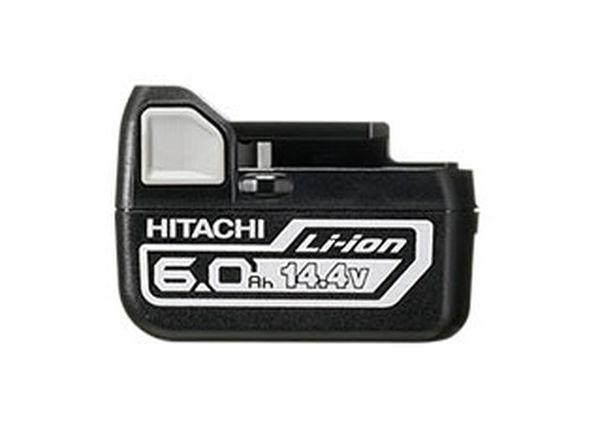 【メーカー在庫あり】 EA813HE-16 エスコ ESCO DC14.4V/6.0Ah 交換用バッテリー(リチウムイオン電池)