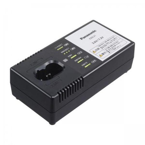 【メーカー在庫あり】 EA813P-2 エスコ ESCO 7.2V 充電器