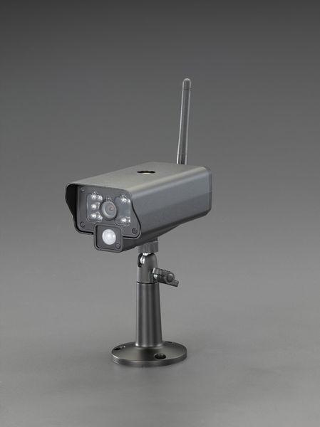【メーカー在庫あり】 EA864CD-402 エスコ ESCO [EA864CD-401用]増設カメラ