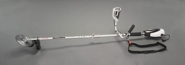 【メーカー在庫あり】 EA898RB-11 エスコ ESCO AC100V/560W 草刈機(電動)