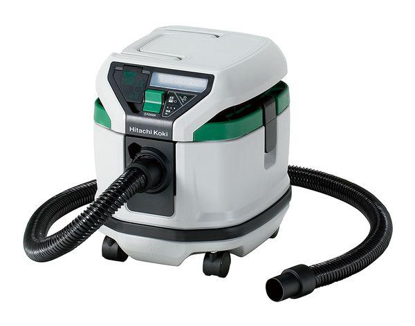 【メーカー在庫あり】 EA899HS-4A エスコ ESCO AC100V/1140W/15.0L 乾湿兼用掃除機