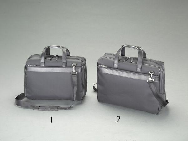 【メーカー在庫あり】 EA927DE-2 エスコ ESCO 460x150x330mm ビジネスバッグ
