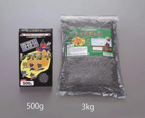 【メーカー在庫あり】 EA941-63 エスコ ESCO 3kg 害獣忌避剤