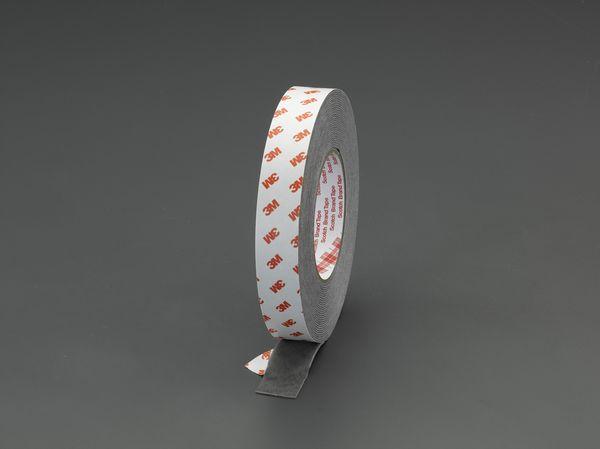 【メーカー在庫あり】 EA943VA-83 エスコ ESCO 25mmx10m 構造用接合両面テープ(多用途)