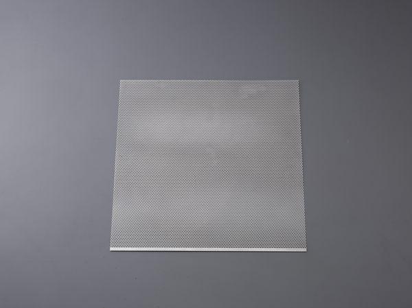 【メーカー在庫あり】 EA952B-253 エスコ ESCO 914x 457x1.6mm/ 3mm パンチングメタル(スチール製)