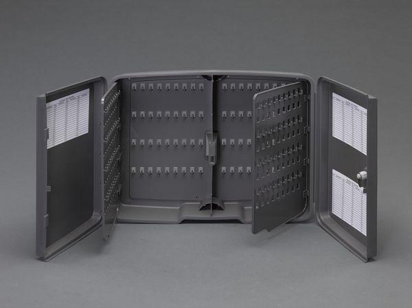 【メーカー在庫あり】 EA956VE-2 エスコ ESCO 483x102x406mm キーボックス(216本用)