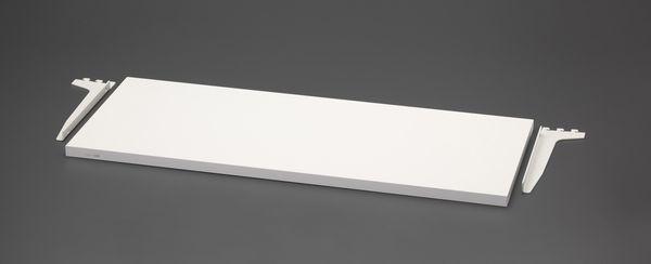 【メーカー在庫あり】 EA976GA-57 エスコ ESCO 400x750mm [ウォールラック用]棚板