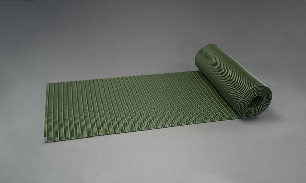 【メーカー在庫あり】 EA997RC-51 エスコ ESCO 0.91x6m/11mm セーフティーマット