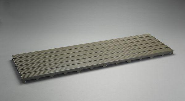 【メーカー在庫あり】 EA997RJ-79B エスコ ESCO 1795x591x50mm スノコ(OD色/プラスチック製/3枚)