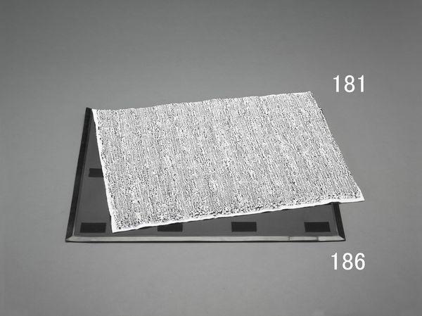 【メーカー在庫あり】 EA997RX-186 エスコ ESCO 750x 900mm [EA997RX-181・-182用]ベース