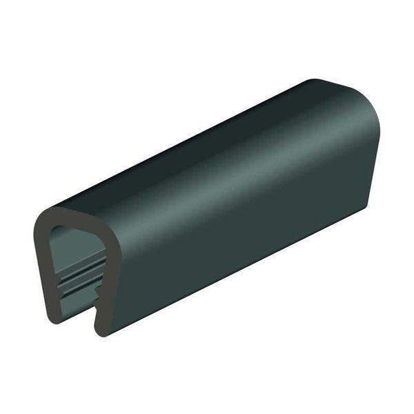 【メーカー在庫あり】 EA997XX-610A エスコ ESCO 6.0-8.0mm/10m エッジプロテクター(PVC製)