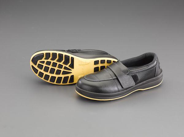 EA998WC-27-5 エスコ ESCO 27.5cm 安全靴(静電)
