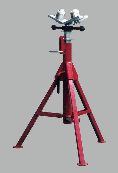 【メーカー在庫あり】 エスコ ESCO φ42-450mm パイプスタンド EA348DB-1 JP店