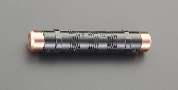 【メーカー在庫あり】 エスコ ESCO φ45x190mm アジャストカッパーバー EA572HP-45 JP店