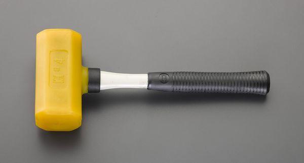 【メーカー在庫あり】 エスコ ESCO φ 70mm/1800g 無反動ハンマー(グラスファイバー柄) EA575WT-170 JP店