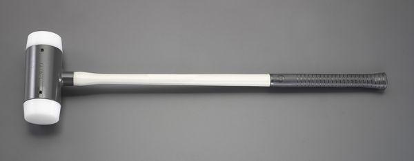 【メーカー在庫あり】 エスコ ESCO φ 74mm/4100g 無反動ハンマー(グラスファイバー柄) EA575WT-307 JP店