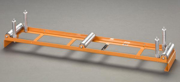 【メーカー在庫あり】 エスコ ESCO ラック用ローラー(110mm以下用) EA631ED-18 JP店