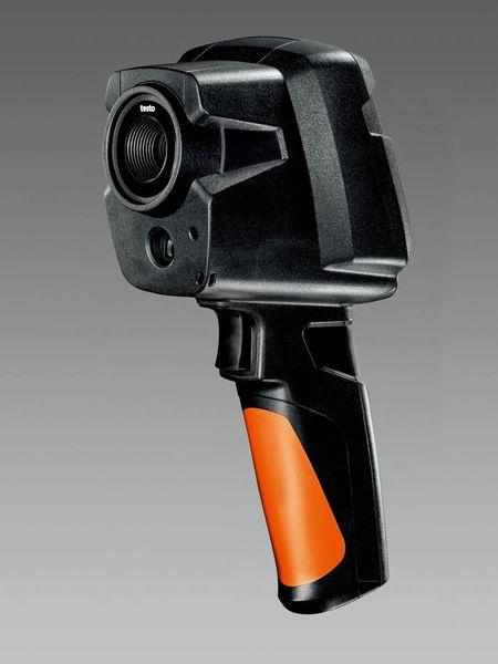 【メーカー在庫あり】 エスコ ESCO -30℃/+650℃ 赤外線サーモグラフィ EA701ZB-2A JP店