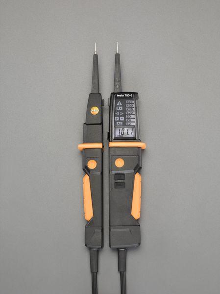 【メーカー在庫あり】 エスコ ESCO 12-690V ボルトテスター(LCディスプレイ付) EA707DL-3 JP店