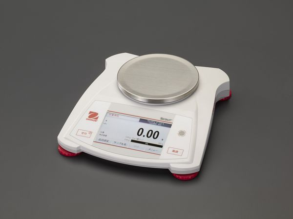【メーカー在庫あり】 エスコ ESCO 420g( 0.01g) コンパクトスケール EA715EB-3 JP店