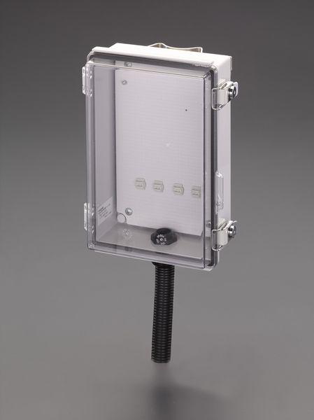 【メーカー在庫あり】 エスコ ESCO EA742GB- 61用 屋外設置用防水ケース EA742GB-65 JP店
