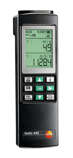 エスコ ESCO マルチ環境測定器(工業用) EA743AH JP店