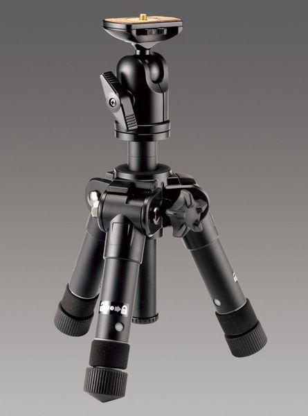 【メーカー在庫あり】 エスコ ESCO 244- 630mm カメラ用三脚(中型/ミニ) EA759EX-171 JP店