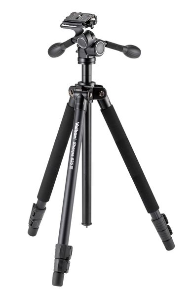【メーカー在庫あり】 エスコ ESCO 295-1790mm カメラ三脚 EA759EX-60B JP店