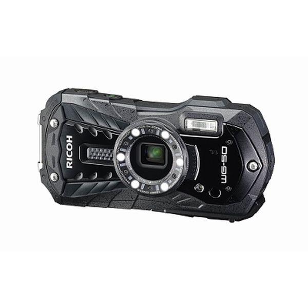 【メーカー在庫あり】 エスコ ESCO 1600万画素 デジタルカメラ(耐水・耐衝撃・耐低温 EA759GA-158C JP店