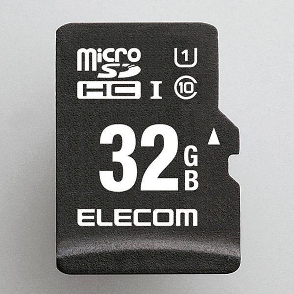 【メーカー在庫あり】 エスコ ESCO 32GB micro SDHCメモリーカード(車載用) EA759GN-132A JP店