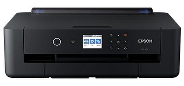 【メーカー在庫あり】 エスコ ESCO A6-A3 インクジェットプリンター(6色/Wi-Fiダイレクト) EA759X-40L JP店