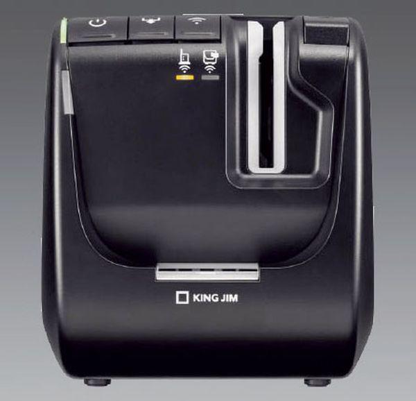 【メーカー在庫あり】 エスコ ESCO 4-36mm テ プ ラ(パソコン用ラベルライター) EA761DH-8 JP店