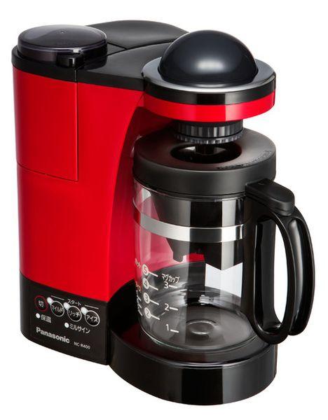 【メーカー在庫あり】 エスコ ESCO AC100V/680W(680ml) コーヒーメーカー EA763AQ-25 JP店