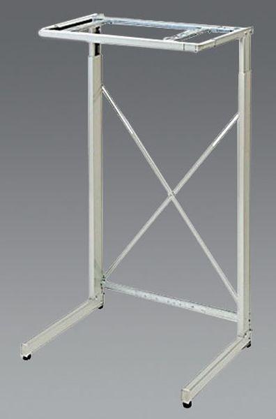 【メーカー在庫あり】 エスコ ESCO 衣類乾燥機用自立テーブル EA763Y-40 JP店