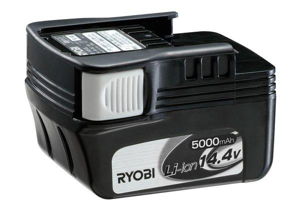 【メーカー在庫あり】 エスコ ESCO 14.4V・5000mAh 交換用バッテリー EA813RB-14E JP店