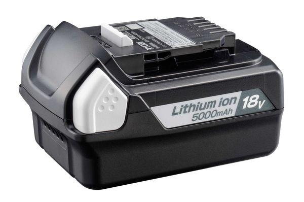 【メーカー在庫あり】 エスコ ESCO 18V ・5000mAh 交換用バッテリー EA813RB-18F JP店