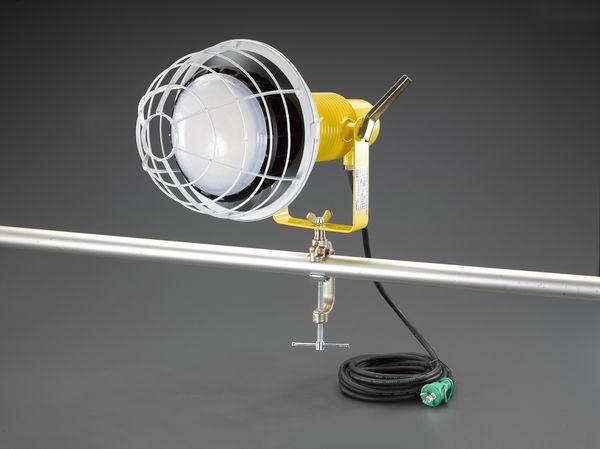 【メーカー在庫あり】 エスコ ESCO AC100V/ 100W 作業灯/LED(コード5.0m) EA814DL-46 JP店