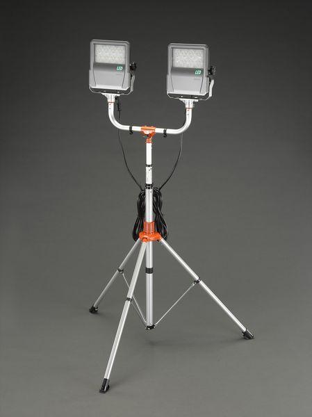 エスコ ESCO AC100V/ 60W 作業灯/LED(コード5m) EA814EL-7 JP店