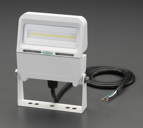 【メーカー在庫あり】 エスコ ESCO AC100V・200V兼用/10W 作業灯/LED(スタンド付) EA814NA-10 JP店