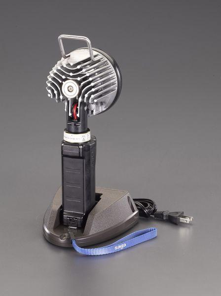 【メーカー在庫あり】 エスコ ESCO 充電式 作業灯/LED(目視検査用) EA815LD-660 JP店
