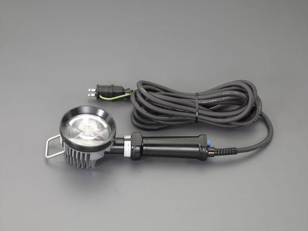 【メーカー在庫あり】 エスコ ESCO AC100V/3W 作業灯/紫外線LED EA815LD-680 JP店