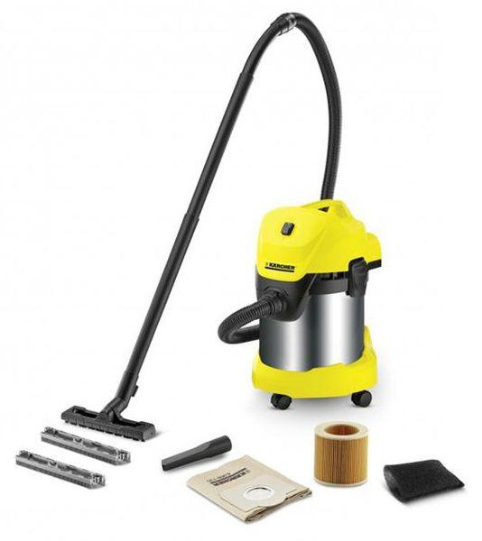 【メーカー在庫あり】 エスコ ESCO AC100V/ 900W 乾湿両用掃除機(ブロワ付) EA899KN-10B JP店