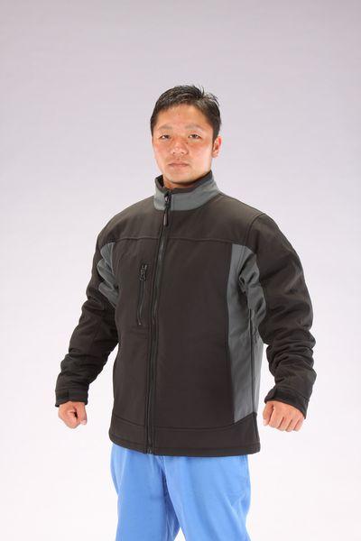 【メーカー在庫あり】 エスコ ESCO L 防寒ジャケット EA915GD-3 JP店