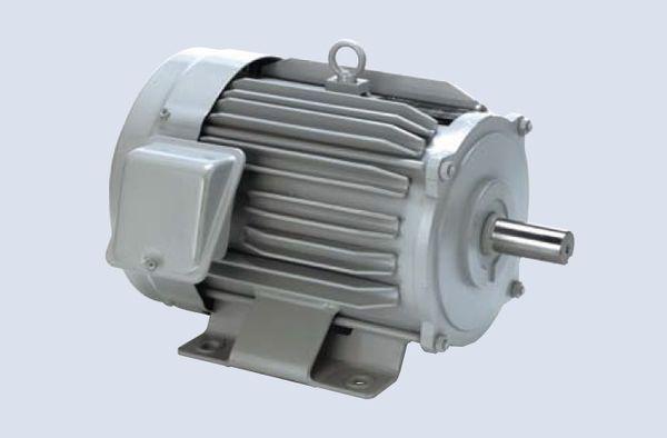 エスコ ESCO AC200V・3.7 kw 三相モーター(全閉外扇・屋内形) EA968BC-37A JP店