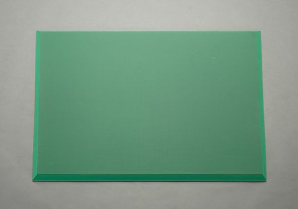 【メーカー在庫あり】 エスコ ESCO 750x 900mm 疲労軽減マット(導電性) EA997RY-162 JP店